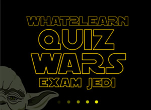 Exam Jedi