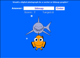 Graphics ICT Game