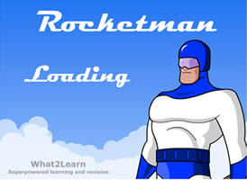 rocketman game