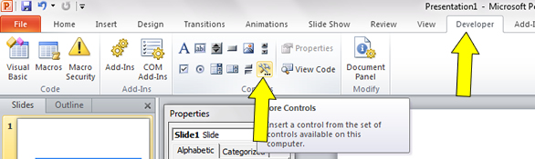 Control Toolbox 2012
