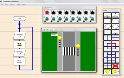flowgrid control systems software